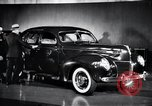 Image of Ford Rotunda Dearborn Michigan USA, 1938, second 36 stock footage video 65675031927
