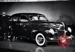 Image of Ford Rotunda Dearborn Michigan USA, 1938, second 37 stock footage video 65675031927