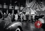 Image of Ford Rotunda Dearborn Michigan USA, 1938, second 38 stock footage video 65675031927