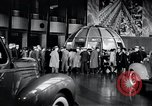 Image of Ford Rotunda Dearborn Michigan USA, 1938, second 39 stock footage video 65675031927