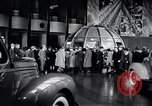 Image of Ford Rotunda Dearborn Michigan USA, 1938, second 40 stock footage video 65675031927