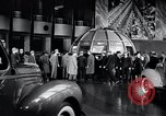 Image of Ford Rotunda Dearborn Michigan USA, 1938, second 41 stock footage video 65675031927