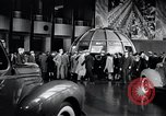 Image of Ford Rotunda Dearborn Michigan USA, 1938, second 42 stock footage video 65675031927