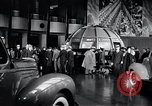 Image of Ford Rotunda Dearborn Michigan USA, 1938, second 43 stock footage video 65675031927
