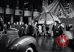Image of Ford Rotunda Dearborn Michigan USA, 1938, second 44 stock footage video 65675031927