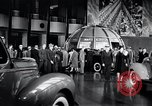 Image of Ford Rotunda Dearborn Michigan USA, 1938, second 45 stock footage video 65675031927