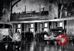Image of Ford Rotunda Dearborn Michigan USA, 1938, second 54 stock footage video 65675031927