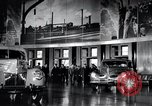 Image of Ford Rotunda Dearborn Michigan USA, 1938, second 55 stock footage video 65675031927