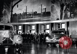 Image of Ford Rotunda Dearborn Michigan USA, 1938, second 56 stock footage video 65675031927