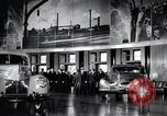 Image of Ford Rotunda Dearborn Michigan USA, 1938, second 57 stock footage video 65675031927