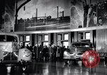 Image of Ford Rotunda Dearborn Michigan USA, 1938, second 59 stock footage video 65675031927