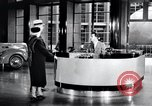 Image of Ford Rotunda Dearborn Michigan USA, 1938, second 60 stock footage video 65675031927