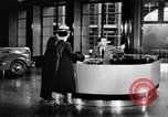 Image of Ford Rotunda Dearborn Michigan USA, 1938, second 61 stock footage video 65675031927