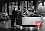 Image of Ford Rotunda Dearborn Michigan USA, 1938, second 62 stock footage video 65675031927