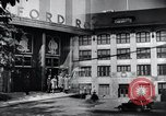 Image of Ford Motor laboratory Dearborn Michigan USA, 1938, second 1 stock footage video 65675031928