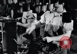 Image of Ford Motor laboratory Dearborn Michigan USA, 1938, second 41 stock footage video 65675031928