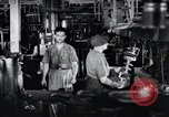 Image of Ford Motor laboratory Dearborn Michigan USA, 1938, second 55 stock footage video 65675031928