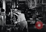 Image of Ford Motor laboratory Dearborn Michigan USA, 1938, second 58 stock footage video 65675031928