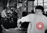 Image of Ford Motor laboratory Dearborn Michigan USA, 1938, second 22 stock footage video 65675031929