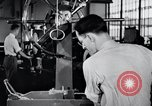 Image of Ford Motor laboratory Dearborn Michigan USA, 1938, second 24 stock footage video 65675031929