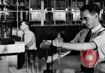 Image of Ford Motor laboratory Dearborn Michigan USA, 1938, second 33 stock footage video 65675031929