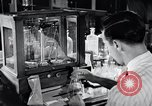 Image of Ford Motor laboratory Dearborn Michigan USA, 1938, second 45 stock footage video 65675031929