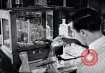 Image of Ford Motor laboratory Dearborn Michigan USA, 1938, second 47 stock footage video 65675031929