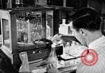 Image of Ford Motor laboratory Dearborn Michigan USA, 1938, second 49 stock footage video 65675031929