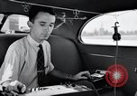 Image of Ford Motor laboratory Dearborn Michigan USA, 1938, second 52 stock footage video 65675031929