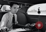 Image of Ford Motor laboratory Dearborn Michigan USA, 1938, second 53 stock footage video 65675031929