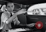 Image of Ford Motor laboratory Dearborn Michigan USA, 1938, second 57 stock footage video 65675031929