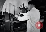 Image of Ford Motor laboratory Dearborn Michigan USA, 1938, second 15 stock footage video 65675031930