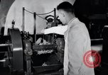Image of Ford Motor laboratory Dearborn Michigan USA, 1938, second 17 stock footage video 65675031930