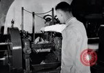 Image of Ford Motor laboratory Dearborn Michigan USA, 1938, second 18 stock footage video 65675031930