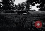 Image of camping in car United States USA, 1920, second 3 stock footage video 65675031931