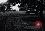 Image of camping in car United States USA, 1920, second 8 stock footage video 65675031931