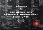 Image of Homes For Defense United States USA, 1941, second 19 stock footage video 65675031935