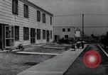 Image of Homes For Defense United States USA, 1941, second 47 stock footage video 65675031935