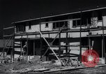 Image of construction of houses United States USA, 1941, second 14 stock footage video 65675031938