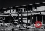 Image of construction of houses United States USA, 1941, second 15 stock footage video 65675031938
