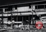 Image of construction of houses United States USA, 1941, second 19 stock footage video 65675031938