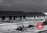Image of construction of houses United States USA, 1941, second 21 stock footage video 65675031938