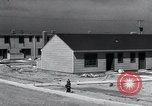 Image of construction of houses United States USA, 1941, second 26 stock footage video 65675031938