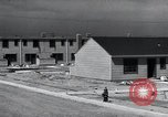 Image of construction of houses United States USA, 1941, second 27 stock footage video 65675031938