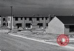 Image of construction of houses United States USA, 1941, second 28 stock footage video 65675031938