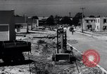 Image of construction of houses United States USA, 1941, second 32 stock footage video 65675031938