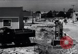 Image of construction of houses United States USA, 1941, second 33 stock footage video 65675031938