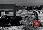Image of construction of houses United States USA, 1941, second 34 stock footage video 65675031938