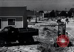 Image of construction of houses United States USA, 1941, second 35 stock footage video 65675031938
