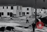 Image of construction of houses United States USA, 1941, second 38 stock footage video 65675031938